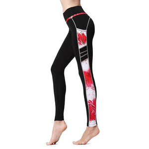 Sexy Ladies Gym & Yoga Pants Leggings 50% Off Today-Doremon store-LILLY OUTFITS