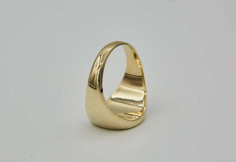 Elliot Signet (Gold)