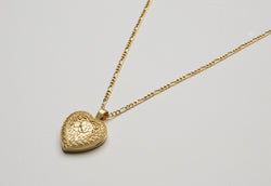 Cor Locket [Sold Out]