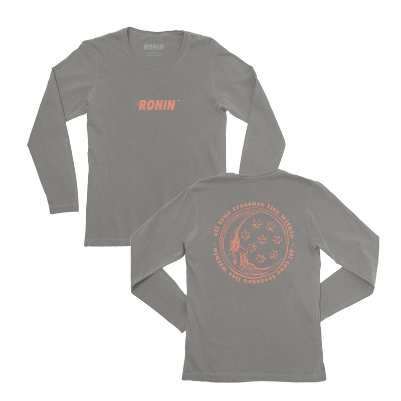 Ronin Long Sleeve