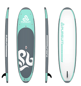 Pursuit Paddle Boards Squid 11-0