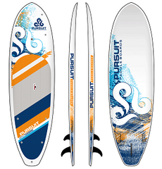 Pursuit PaddleBoards Ripple 10-0