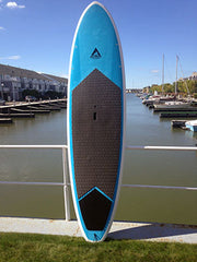 Adventure Paddle Boarding All-Arounder 10-6 Blue Used (Sold)