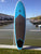 x Adventure Paddle Boarding All-Arounder 10-6 Blue Used (Sold)