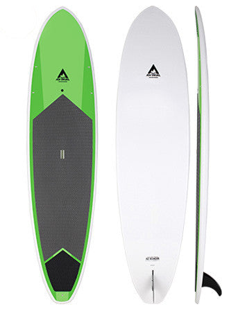"Adventure Paddle Boarding All Arounder 11'6"" Green"