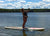 Aloha SUP Columbus Hoover Reservoir Paddle Boarding