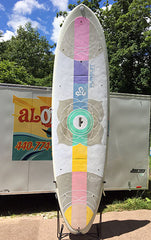 Pursuit Paddle Boards Chakra 10-8 Used (sold)