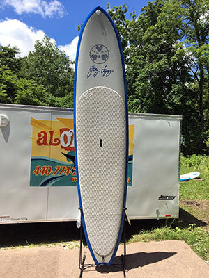 Surftech Gerry Lopez Big Darling 11-2 Demo/Used