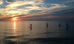 Paddle Board Rental Sandusky