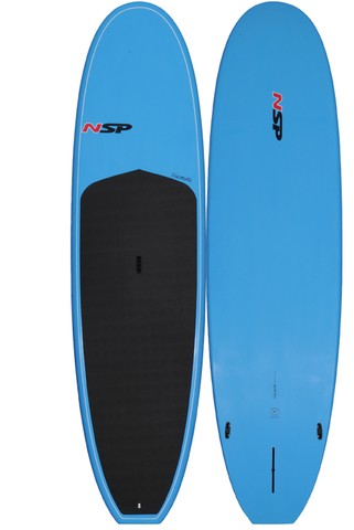 "NSP Elements Paddle Board 10""2"
