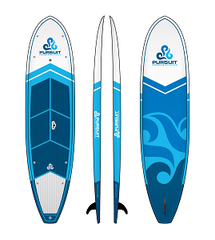 Pursuit PaddleBoards FrontSide 11-6