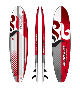 Pursuit PaddleBoards Performance 11-0