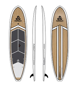 Pursuit PaddleBoards Woodrow 11-6