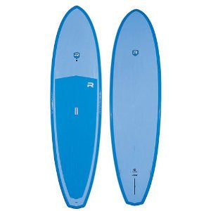 "Riviera Paddle Board 11'6"" Blue/Light Blue"