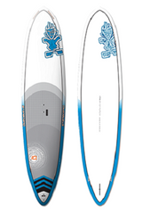 Starboard Blend 11-2 AST Electric Blue
