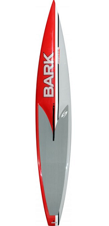 Surftech Bark 14' Dominator Race SUP Pro Elite