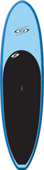 Surftech SUP Balboa Paddle Board 12'0""