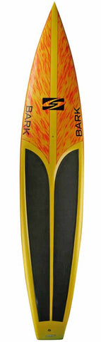 "Surftech Bark 12' 6"" Competitor Race SUP Tuflite"