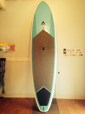 "Adventure Paddle Boarding All Arounder 11'6"" Blue"