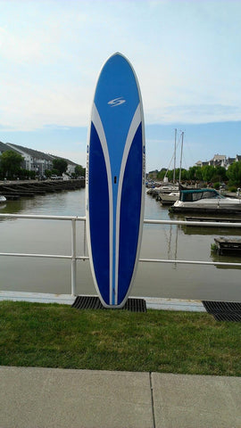 "Used Paddle Board Surftech Universal 11'6"" (Sold)"