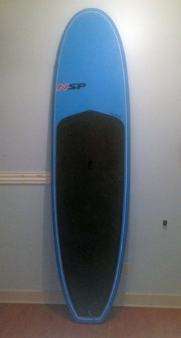 "NSP Elements Paddle Board 10""2 Used (Sold)"