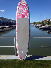 WatersEdge EZ Rider 11-0 Summer Pink Used