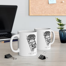 Load image into Gallery viewer, Troll Hater Goth Light Style Mug