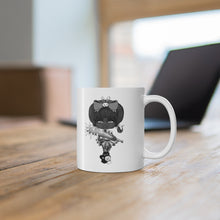 Load image into Gallery viewer, Attitude Goth Dark Style Mug