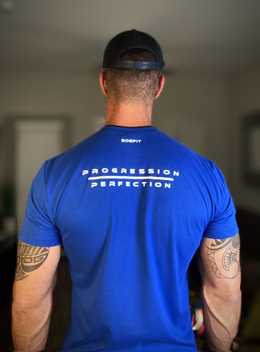 Motivation Collection #3: Progression / Perfection