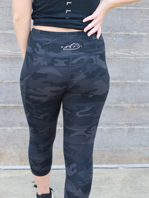 Vital Leggings