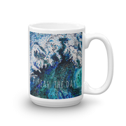 Seas the Day Mug