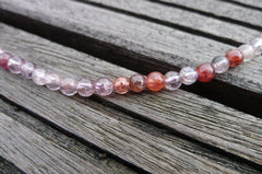Spinel (Multi-colour) A grade 4.5-5mm Round beads (ETL00005)