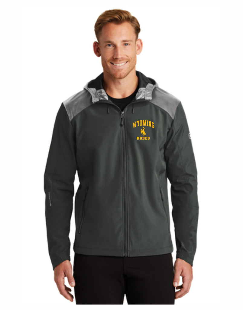 B - Rodeo Men's Softshell