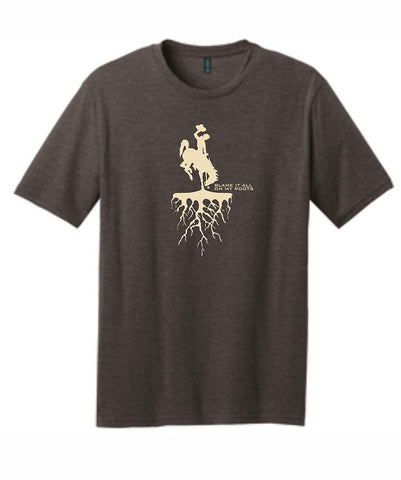 T056 Roots - Mens Brown