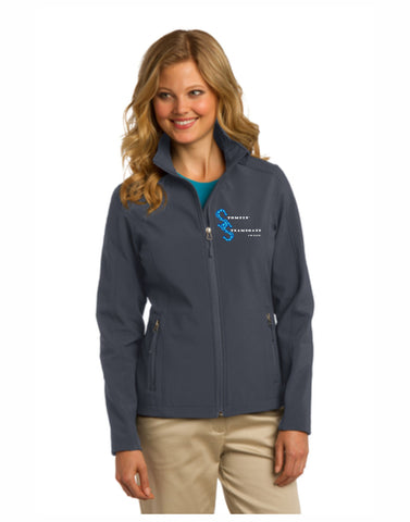 H - Stompin' Steamboat Ladies Jacket