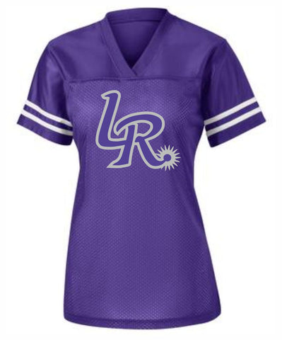 C1 - Laramie Regulators Sport-Tek® Ladies PosiCharge® Replica Jersey