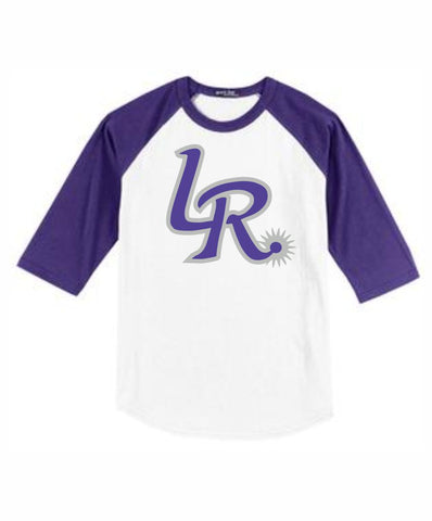 I1 - Laramie Regulators - Sport-Tek® Colorblock Raglan Jersey