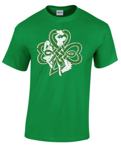 T003 Buckin' Irish