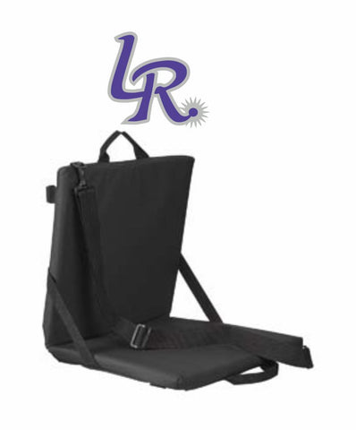 K1 - Laramie Regulators UltraClub by Liberty Bags Stadium Seat