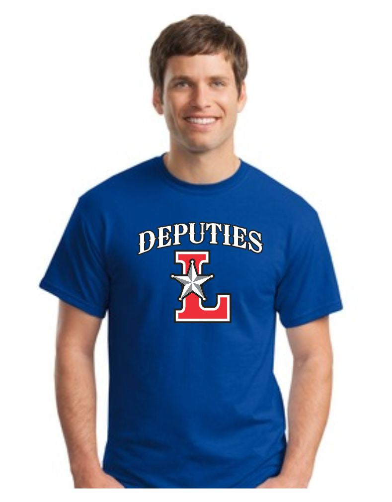 H - Laramie Deputies Dry Blend T - Royal