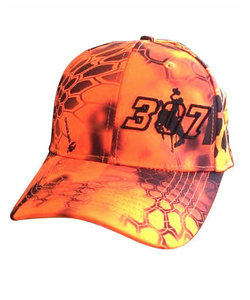 H006 307 Kryptek Hat