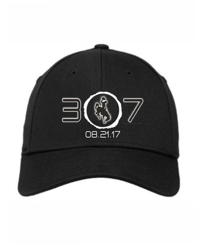 H046 -  307 New Era Flexfit Hat