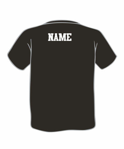N1 - Laramie Regulators Add Name to T-Shirt or Hoodie