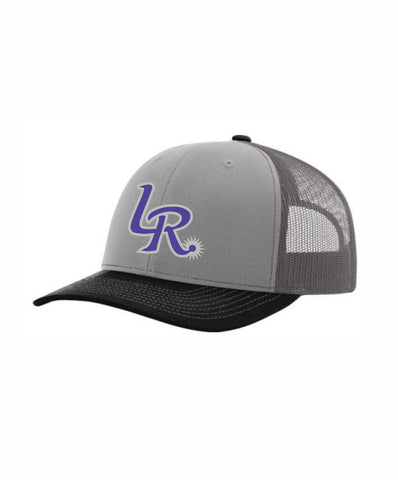 B - Laramie Regulators Richardson - Snapback