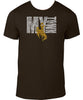 T052 Wyoming My Town T-Shirt Lightweight