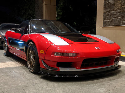Acura NSX Gen 1 Front Lip - Buy Now