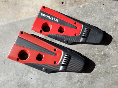 Honda Civic Type-R Engine Cover - Buy Now