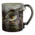 3D Wildlife Ceramic Mugs