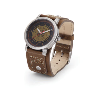 Big Shot 12 GA Wrist Watch