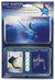Guy Harvey Saltwater Designs Playing Cards & Dice in Collectable Tin